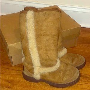 Ugh Sundance boots